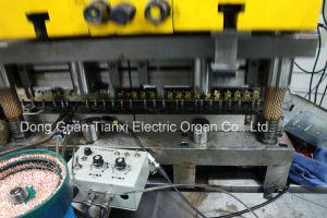 Manufacture for OEM Precision Metal Riveting Part