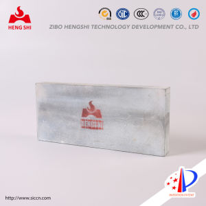 LG-5 Silicon Nitride Bonded Silicon Carbide Brick pictures & photos