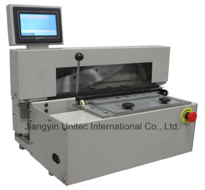 Tab Cutter Machine Nic32A pictures & photos