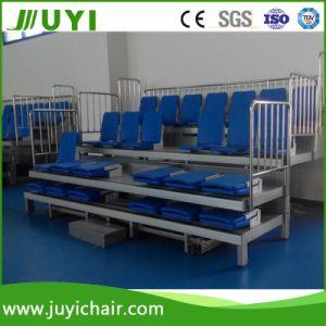 Telescopic Aerial Work Platform Retractable Seating System Telescopic Tribune Jy-769 pictures & photos