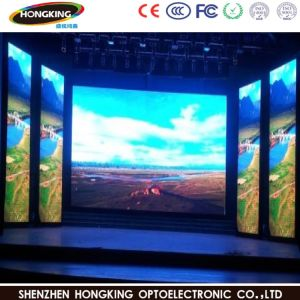 Refresh Rate 1920Hz SMD Indoor LED Video Wall P3, P4, P5, P6 pictures & photos
