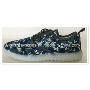 Mesh Sports Shoes Casual Shoes Colorful Shoes for Women pictures & photos