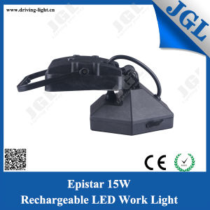 Rechargeable LED Maintainance Light 12V pictures & photos