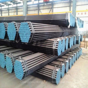 API 5L, ASTM A53/A106, ASME SA53/SA106 Seamless Steel Pipe pictures & photos