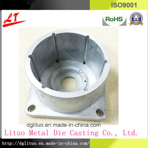 Customized Aluminum Alloy Die Casting of Auto Components pictures & photos