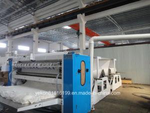 10 Line Automatic Tissue Paper Folding Machine pictures & photos