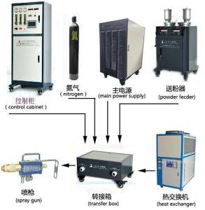 Professional Plasma Coating Machine in The World