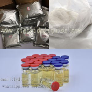 Anabolic Steroid Powder Test Cyp Test Cypionate for Muscle Growth pictures & photos