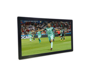 IP43 Water Resistant TV/Waterproof TV for Semi Outdoor Environment pictures & photos