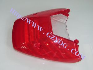 Motorcycle Rear Lamp Cover/Tail Lamp Cover /Real Light Cover (CG200) pictures & photos