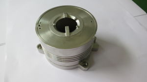 OEM Die-Casting Machining Stainless Steel Part pictures & photos