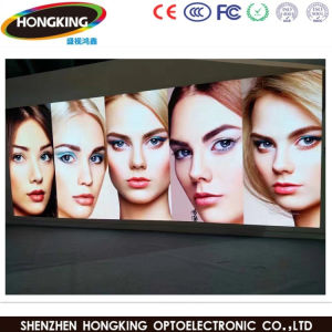 High Definition Indoor Full Color Rental LED Screen Display pictures & photos