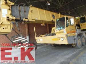 Grove 80ton Hydraulic Jib Crane (TMS800B) pictures & photos