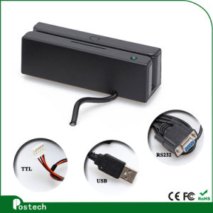 3G GPS Car Tracker Support Thailand Nbtc with Magnetic Card Reader USB Factory for 8 Years, Serial Port Card Reader pictures & photos