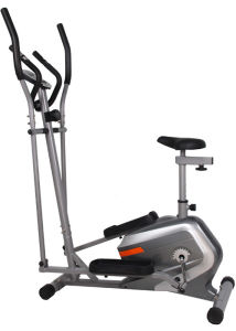 Upright Magnetic Bike Fitness Gym with Updated Seat pictures & photos