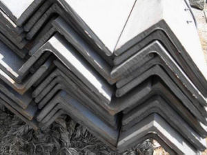 En Standard Equal and Unequal Steel Angles From Tangshan pictures & photos