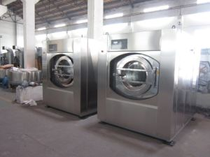 100kg to 10kg Washing Machine Front Loading pictures & photos