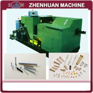 Automatic Brass Rivet Machine for Cold Heading Machine pictures & photos