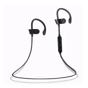 Professional Sport Stereo Wireless Headphone Bluetooth Earphones pictures & photos