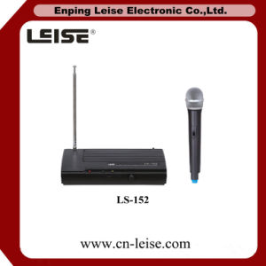 Ls-152 Goodd Quality VHF Wireless Microphone
