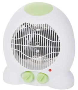 2000W Electric Heater with Overheating   Protection
