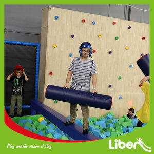 Manufacturers Trampoline Park Equipment From China pictures & photos