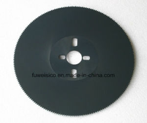 Sharp Cut Brand 275 X 2.5 X 32mm HSS Cold Saw Blade for Steel Cutting. pictures & photos