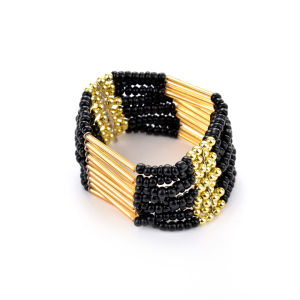 Bohemian Tassel Beads Resin Fashion Charm Bracelet Jewelry pictures & photos