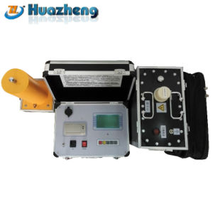 80kv 0.1Hz Alternating Current Hi-Pot High Voltage Hipot Vlf Tester pictures & photos