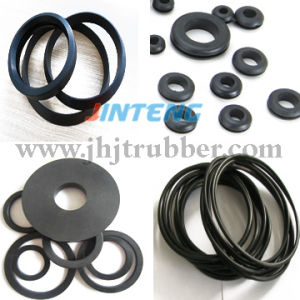 70shorea, Viton Rubber Strip, Rubber O-Ring Strip, Rubber Seal pictures & photos