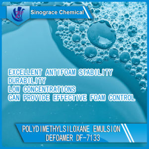Polydimethylsiloxane Emulsion Defoamer (DF-7133) pictures & photos