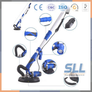 Electric Drywall Sander with Automatic Vacuum Cleaner pictures & photos