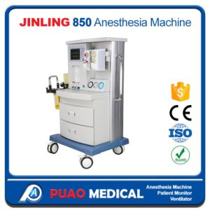 High-Grade Anaesthesia Machine in China pictures & photos