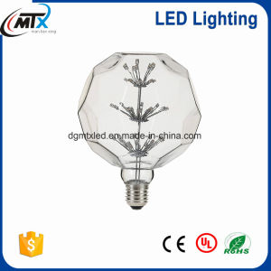 Clear LED filament shop halogen bulbs pictures & photos