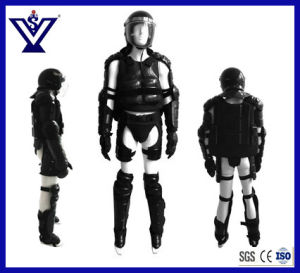 Police Equipment Tactical Gear Anti Riot Suit, Security Equipment (SYSG-281) pictures & photos