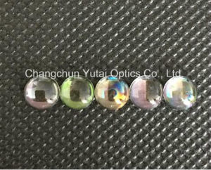 Factory Customized Infrared Plano-Convex/Flat Convex Lens pictures & photos