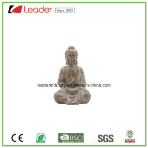 Polystone Buddha Statue for Home Decoration and Craft Gift, OEM Are Welcome pictures & photos