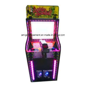 Amusement Equipment Arcade Simulation Game Plant Vs Zombies pictures & photos
