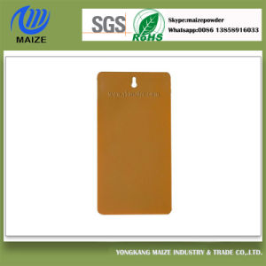 Sand Textured Effect Powder Coating