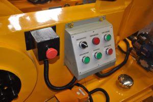 Shear Hydraulic Shear Hydraulic Cutting Machine Metal Shear Cutting Metal Machine (Q08-160A) pictures & photos