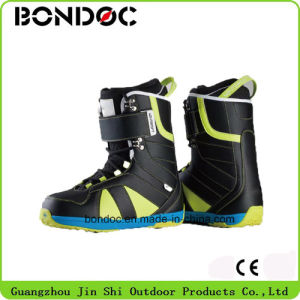Hot Sale High Quality Safety Snowboard Boots pictures & photos