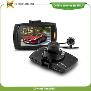 2.7inch HD1080 Speed Recorder Driver Recorder Camera Car DVR pictures & photos