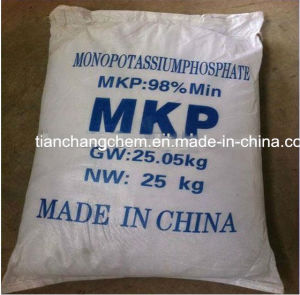 99%Min Factory Hot Sale Monopotassium Phosphate MKP pictures & photos
