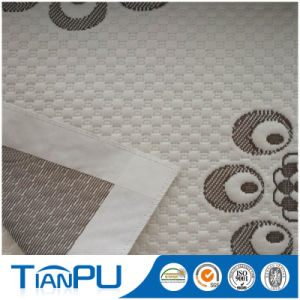 China Wholesale Top Level Knitted Mattress Ticking Fabric pictures & photos