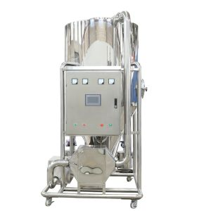 New Rapid Wet Spray Drying Powder Tower for Chili Powder pictures & photos