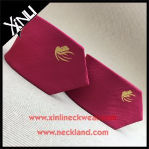 100% Handmade Silk Woven Custom Necktie pictures & photos