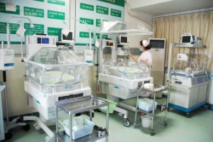 2017 Best Price Medical Equipment Infant Incubator Wt-6g pictures & photos