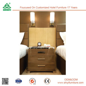 Modern Luxury Used Hote Bedroom Suite Furniture Set pictures & photos