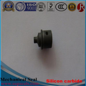Silicon Carbide Reaction Bonded Ring pictures & photos
