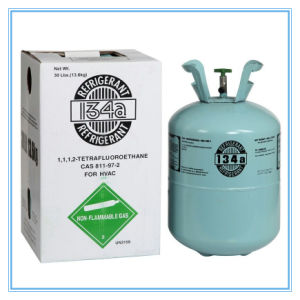 Gas R134A Refrigerant for Air Conditioning System